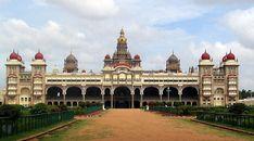 Maharaja of Mysore's Palace