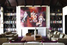 Peter Marino Interiors  #architecture #interior #marino #peter Pinned by www.modlar.com