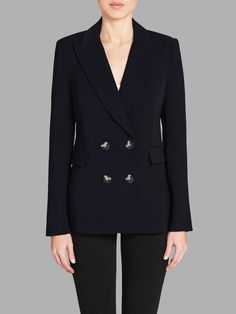 Camilla And Marc - Dojo Tailored Blazer