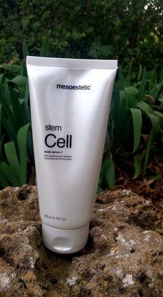 Reseña Stem Cell body serum de Mesoestetic