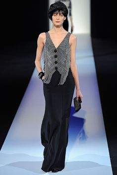 Giorgio Armani Fall 2013 Ready-to-Wear - Collection - Gallery - Style.com