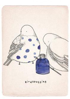 Little Doodles – Kate Wilson