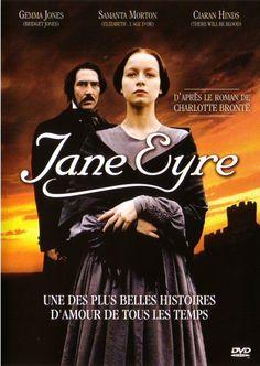 Jane Eyre:  Ciaran and Samantha