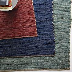Desert Weave Jute Rug - Agate #WestElm