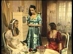 Tři princezny tanečnice (1984)