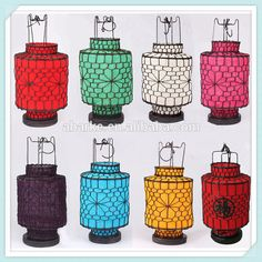 Oriental Bedroom Chinese Lanterns Anese Patterns New Year Shanghai Outdoor Lighting Es Celebrations Art Projects
