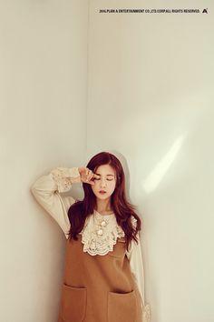 "Chorong! 3rd album ""Pink Revolution"" teaser"