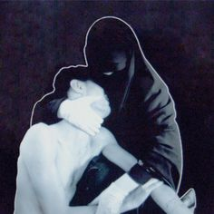 album cover art: crystal castles - (III) [2012]