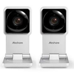 http://ift.tt/2aZRX4u Meshare 720P HD Mini Wifi Network IP Camera w/ Two-Way Audio - 2 pack : Show Now  $59.99  $99.99  (1450 Available) End Date: Aug 222016 07:59 AM GMT-07:00  Hot Deals Don't Miss DUBMAMA.COM Global Online Shopping Mall #onlineshopping #freeshipping #online