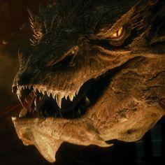 Smaug será una máquina de matar en El Hobbit: La Batalla de los Cinco Ejércitos