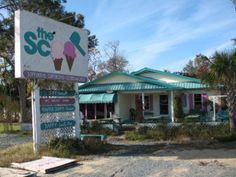 Holden Beach Ice Cream Shops : The Scoop @katiehogg this needs to happen 2014
