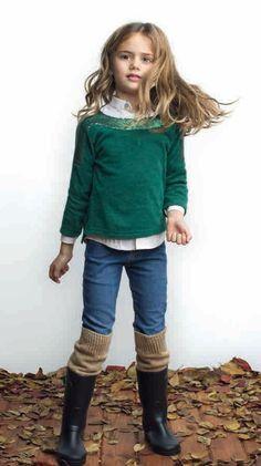 Luchshih Izobrazhenij Doski Boho Kids 60 Little Girl Fashion Baby