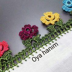 52 Different Bud Floral Crochet Needlework Models - Hakeln Knitting Blogs, Easy Knitting, Beanie Diy, Crochet Designs, Crochet Patterns, Cross Stitch Patterns, Crochet For Beginners Headband, Biscornu Cross Stitch, Bordado Floral