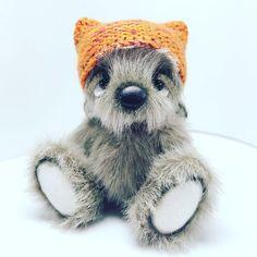 Spike x Bears, Teddy Bear, Toys, Sweet, Handmade, Animals, Activity Toys, Candy, Hand Made