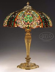 Purple Tiffany Table Lamp Ideas On Foter. P F F T : Tiffany Lamps. Dale Tiffany Sawyer Table Lamp In Antique Bronze . Home and Family Tiffany Stained Glass, Stained Glass Lamps, Tiffany Glass, Leaded Glass, Stained Glass Windows, Mosaic Glass, Glass Art, Victorian Lamps, Antique Lamps