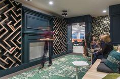 FLOR   Remembrance-Emerald   LinkedIn   Omaha, NE   Designed by:  AP + I Design