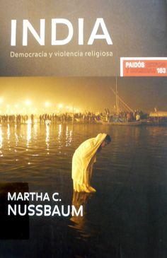 INDIA DEMOCRACIA Y VIOLENCIA RELIGIOSA GE 320.540954 N975