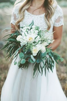 """This wedding dress makes me actually want to get married. ( I have always said to people when asked if I want to get married some day: """"I just do not see marriage in my future. Wedding Goals, Our Wedding, Wedding Planning, Dream Wedding, Wedding White, White Bridal, Lace Wedding, Temple Wedding, Rustic Wedding"""