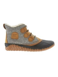 dd6393d175 Out 'n About Plus Boot by Sorel® | Athleta Funky Outfits, New Outfits