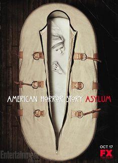 #americanhorrorstory #asylum