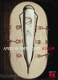 American Horror Story: Asylum (via Entertainment Weekly)