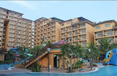 Gold Coast Morib Resort is a hotel-cum-resort located at Morib Beach, Banting in Malaysia. A journey to Malaysia is insufficient without enjoying the high-end and beautiful charm of the hotel. The environment in