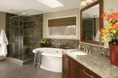 Can I please have this bathroom?