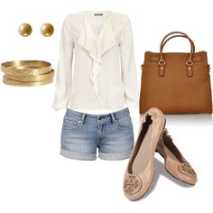 Cute day outfit!