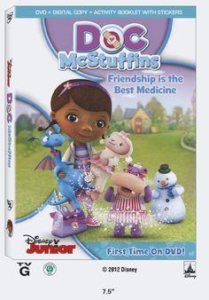 Doc McStuffins de Disney Junior estrena en DVD {SORTEO}  http://www.mamaxxi.com/doc-mcstuffins-de-disney-junior-estrena-en-dvd-sorteo/comment-page-3/#comment-51294