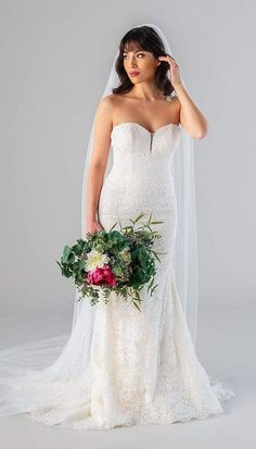 8 Pretty Summer Wedding Gowns - Wedding Dresses For Budget Brides