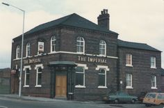 Old Wigan photo Old Pub, Martin Parr, Northern Soul, British Isles, Far Away, Great Britain, Childhood Memories, Buildings, The Past