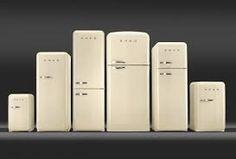 Retro Kühlschrank Von Smeg : Die 47 besten bilder von smeg kühlschrank decorating kitchen