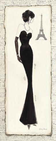 Elegance Diva II Emily Adams