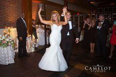 The Leob Boathouse Central Park Bride and Groom