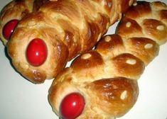 ΠΑΣΧΑΛΙΝΟ ΤΣΟΥΡΕΚΙ - Ευέλικτη συνταγή. Μπορείτε να μειώσετε τα αυγά, να αφαιρέσετε αρωματικά. Θα ικανοποιήσει και τους πιο απαιτητικούς - www.tsoukali.gr  ΕΛΛΗΝΙΚΕΣ ΣΥΝΤΑΓΕΣ ΑΡΘΡΑ ΜΑΓΕΙΡΙΚΗΣ