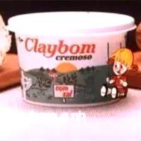 Menininha da Claybom