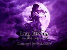 Gothic Music - Lua Eterna (Symphonic Metal ending) - YouTube