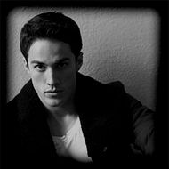 Tyler from Vampire diaries :) my 2nd fave TVD character :)