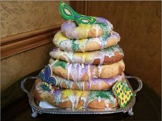 17 Restaurants That Serve The Best King Cake In Louisiana! It's not too late to get your favorite Prince Cake from Tummy Yummy Creations, West Monroe, LA!