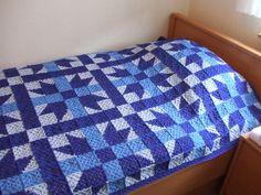Room No# 5, afghan, blanket, crochet, häkeln, bedspread, Tagesdecke