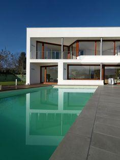 B House By Damilano Studio Architects