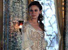 "Princess Farya Bethlen - Magnificent Century: Kösem - ""Fire and Gunpowder (Ates ile Barut)"" Season 2, Episode 6 (36)"