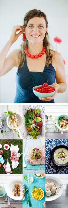 A Food Styling and Photography Workshop in Andalusia, Spain