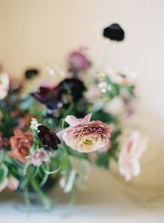 Photography: Michael Radford Photography / Florals: Tinge Floral