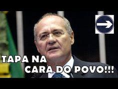 DVS Notícias: Vamos derrubar Renan Calheiros ou a República vai cair. Não podemos aceitar esse acinte!