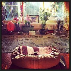 gypsylolita: Meditation Room q