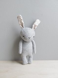 Hey, I found this really awesome Etsy listing at https://www.etsy.com/listing/180175244/the-dear-ones-bunny