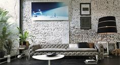 диван Winsdor sofa фабрики Arketipo.