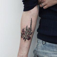 bouquet tattoo - Sök på Google