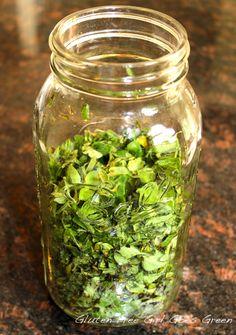 Tincture of Oregano (DIY antibiotics and anti viral) Natural Health Remedies, Natural Cures, Natural Healing, Herbal Remedies, Natural Oil, Healing Herbs, Medicinal Plants, Herbal Tinctures, Herbalism